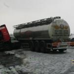 Ongeval N34 Dalen